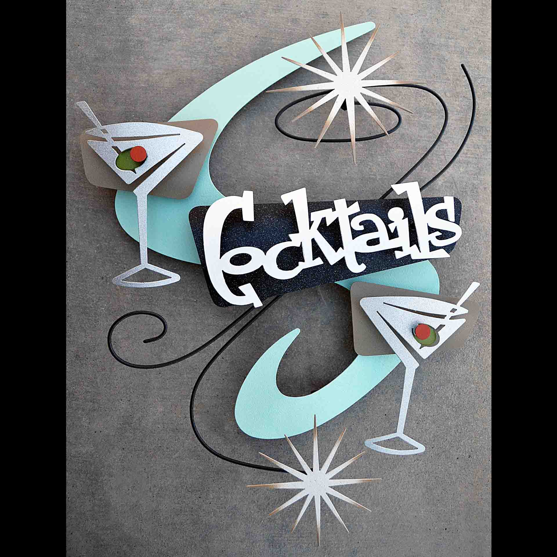 Cocktails BAR-ART-2016-004